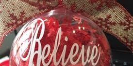 Handmade Christmas / Handmade ornaments