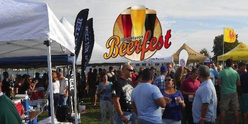 Port Huron Beer Fest