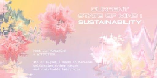 Free DIY Workshops & Activities : Artizine Sustainable Fest