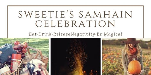 Sweetie's Samhain Celebration