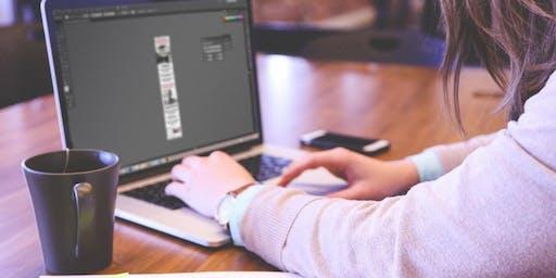 August Adobe Forum: Photoshop 201