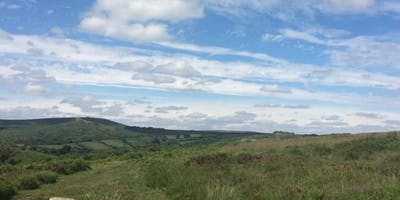 Mindful Moorland Walking and Meditation - Week 4: Forgiveness