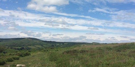 Mindful Moorland Walking and Meditation - Week 5: Hope & Faith