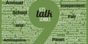 9th Annual Independent School Fair & Admissions Panel