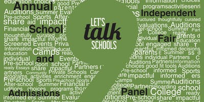 9th Annual Independent School Fair & Admissions Pa