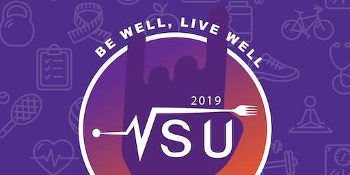 NSU Wellness Fest