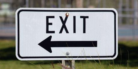 Business Owners and their Exit Stories tickets