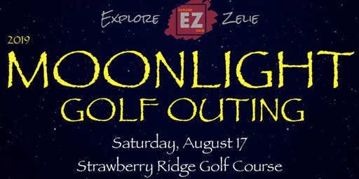 2019 Moonlight Golf Outing