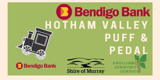 Bendigo Bank Hotham Valley Puff & Pedal (Afternoon Ride)