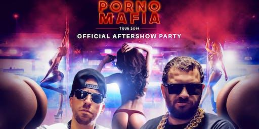 Frauenarzt & Orgasmus - Porno Mafia - Offizielle Aftershowparty Berlin