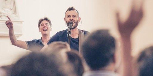 Resound Worship - Let Praise Resound - Live album launch and worship event