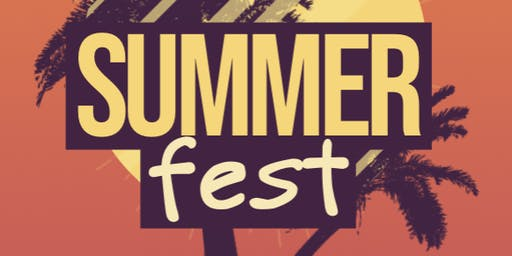 The Stag Inn's Summer Fest 2019