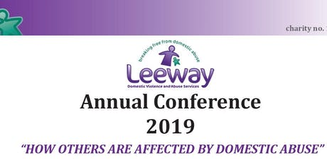 Leeway Annual Conference tickets