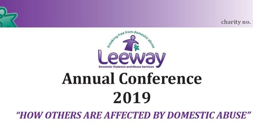 Leeway Annual Conference