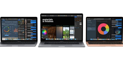 Getting Started with Mac
