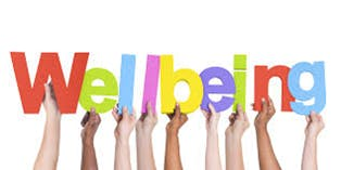 Maintaining Your Wellbeing - Wellbeing Workshop