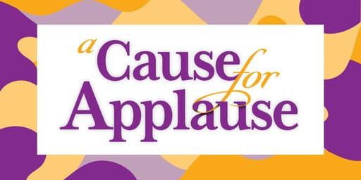 A Cause for Applause