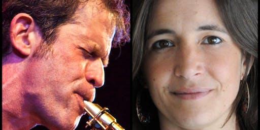 Anton Schwartz & Marina Albero