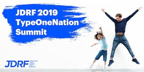 TypeOneNation Summit - Houston 2019  tickets