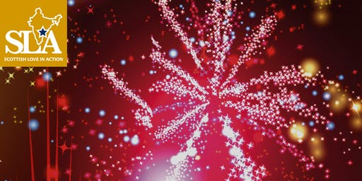 Fireworks Extravaganza - Red Show - Sunday 3rd November 2019