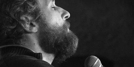 Craig Cardiff at Ironwood Stage & Grill (Calgary, AB) tickets
