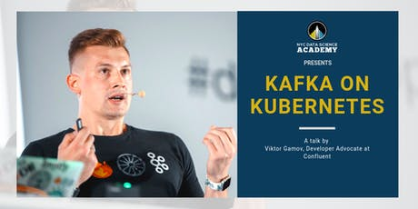 Kafka on Kubernetes: Just because you can, doesn't mean you should! tickets