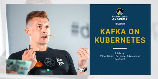Kafka on Kubernetes: Just because you can, doesn't mean you should!