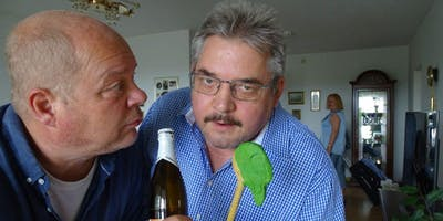 """Privat Theatergesellschaft Elektra - Der """"fast"""" perfekte Ehemann"""