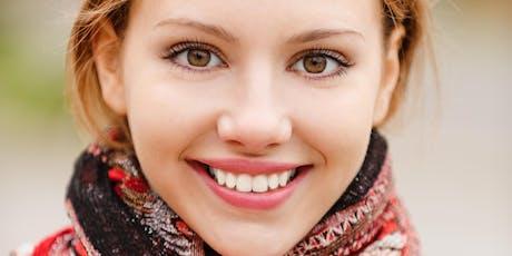 DUMFRIES | The Habits of Happy People | 4 week Meditation Course K.Drolma tickets