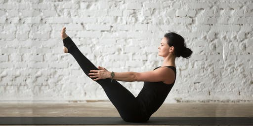 6 Week Pilates for Beginners Course