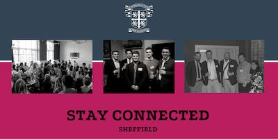 Stay Connected: Sheffield Drinks 2019