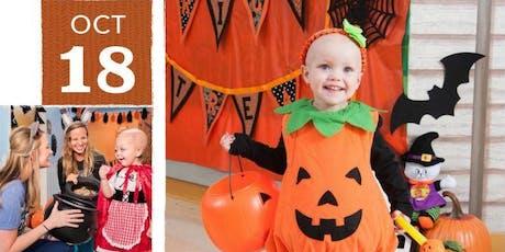 Halloween Trivia Night Benefiting St. Jude Children's Research Hospital tickets