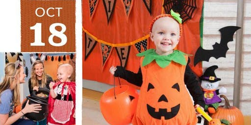 Halloween Trivia Night Benefiting St. Jude Children's Research Hospital