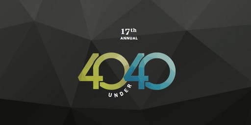 Gulfshore Business' 40 Under 40 Award Celebration