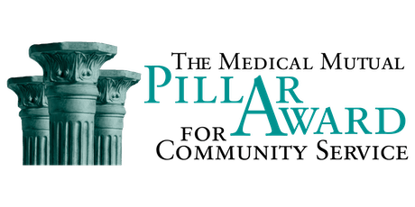 2019 Medical Mutual Northeast Ohio Pillar Award for Community Service  tickets