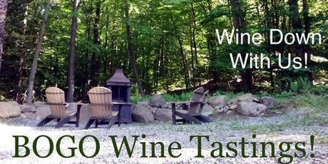 Wine Down Fridays at Ledge Rock Hill Winery tickets