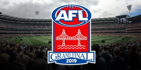2019 AFL Grand Final - San Francisco Watch Party!  tickets