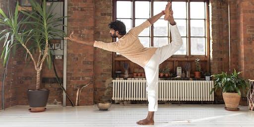 Indian Hatha Yoga, Pranayama & Mantra