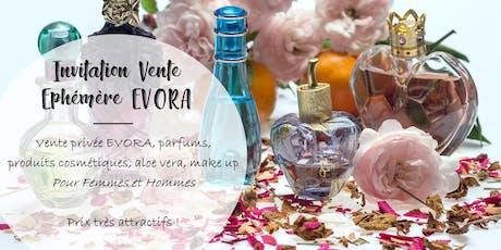 Vente Privée | Parfums & Produits Cosmétiques billets