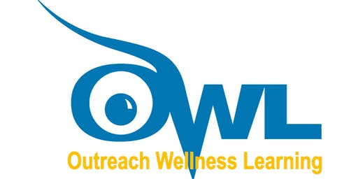 Outreach Wellness Learning Seminar (O.W.L): Mental Health 101