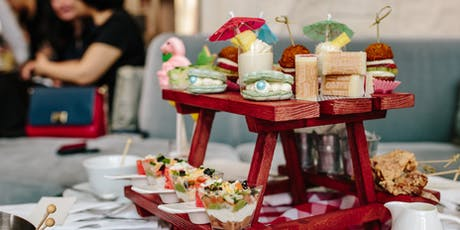 Summer Picnic Afternoon Tea tickets