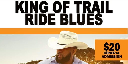 Da Kang of Trail Ride Blues