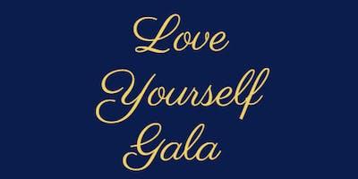 Love Yourself Gala