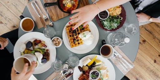 LAHRA Breakfast Club