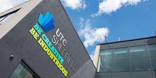 UTC Sheffield City Centre: Y9 Showcase