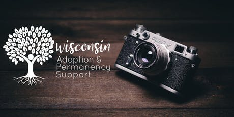 Adoptive, Kinship & Guardianship Family Portrait Sessions tickets