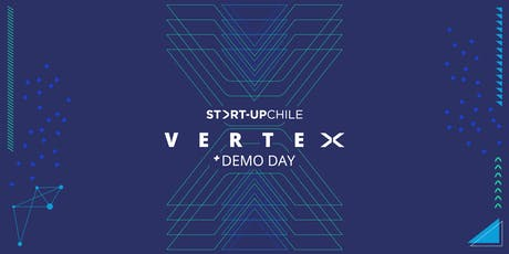 STARTUP VERTEX + DEMO DAY tickets