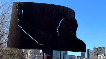Martin Luther King Jr. History Tour
