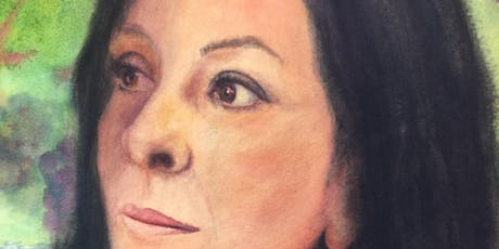 Watercolor Portraits 2-day Workshop tickets