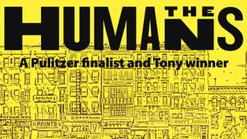 """The Humans"""